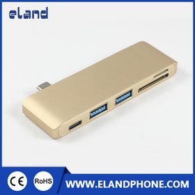Usb 3.1 type c to card reader & hub from China (mainland)