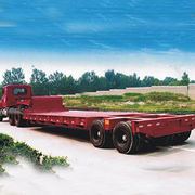China Tipping trailers