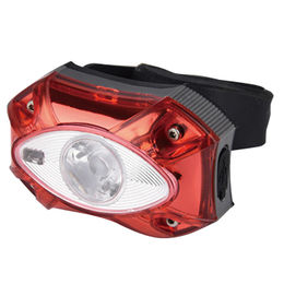 China USB Rechargeable Bike Tail Light