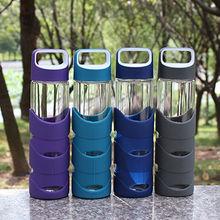 Glass bottles Fujian Singyee Group Co. Ltd