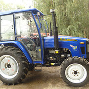 504 55HP 4WD, Agricultural Farm Wheeled Tractor
