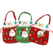 China Christmas Candy Gift Party Bags