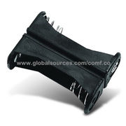 Battery Holder, Suitable for Two N or UM5 Cell from Comfortable Electronic
