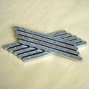 Low-Viscosity Golden Solder Bars from Ku Ping Enterprise Co. Ltd