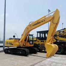 Excavator for Longking, 21-ton Crawler Excavator, LG6220D from Oriemac Machinery & Equipment (Shanghai) Co., Ltd.