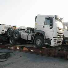 China Tractor Truck
