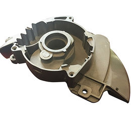 China magnesium die casting parts