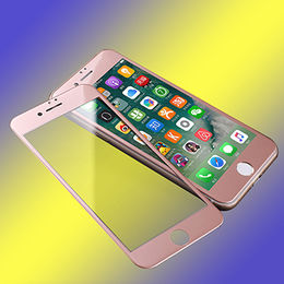 Screen Protector for iPhone 7 YIPI Electronic Limited