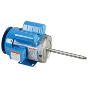 China NEMA Pump Motor, 56 Frame Totally Enclosed, Rolled Steel, 1.15 Service Factor, F Insulation Class