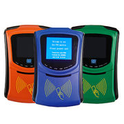Bus ticket payment validator for bus IC card cashless payment