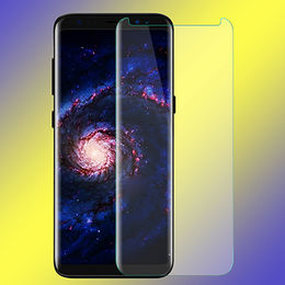 China Factory Supplier Guard Film for Samsung Galaxy S8/S8 Plus