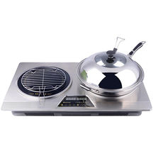China Built-in induction cookers