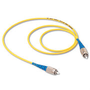 China Fiber Optical Patch Cord Cables