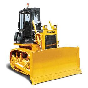 130HP crawler bulldozer