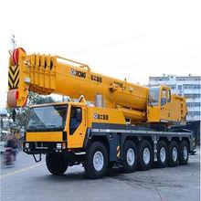 160T truck crane
