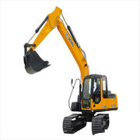 XE150D crawler excavator