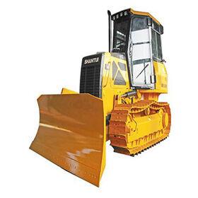 80HP mini crawler bulldozer