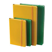 China Hot sale notebooks with elastic band