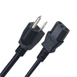 China US AC power cord
