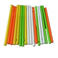 Anti termite plastic Lollipop stick various