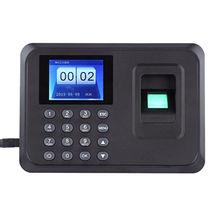 Biometric Fingerprint Manufacturer