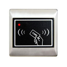 China Waterproof Standalone RFID Card Access Control System