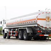 China Tanker Truck