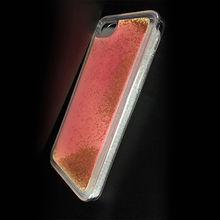 New Design Noctilucent Liquid Phone Case Guangzhou Kymeng Electronic Technology Co., Ltd