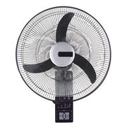 China 2016 18-inch new wall fan with chopper motor 71*20mm, 55W, CE/RoHS/CB marked, 1.1m power cord