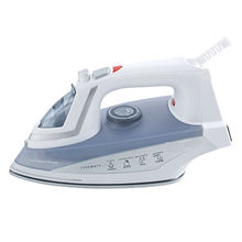 2016 new super steam irons, 2200W, 3.5 bar steam press, 40g/min steam flow, hot sell in the UK from Hifast Industrial Co. Limited