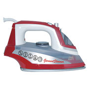 2016 new super steam irons, 2200W, 3.5 bar steam press, 25-45g/min steam flow, hot sell in the UK from Hifast Industrial Co. Limited