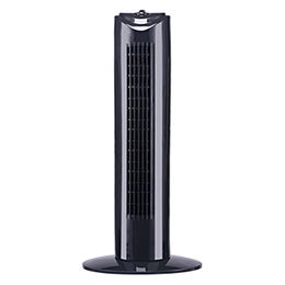 China Stand Fan with Three Hours Time Setting, 220V Voltage and 50Hz Frequency