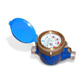 China Water Meter