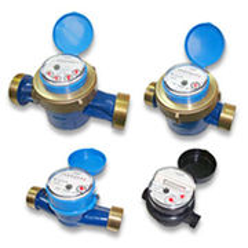 China Water Meters