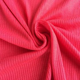China Elastane knitted fabric