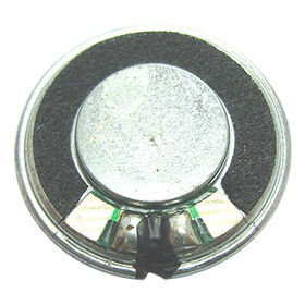 20mm Neodymium Mylar Speaker with 32 Ω Impedance, NdFeB Magnet from Wealthland (Audio) Limited