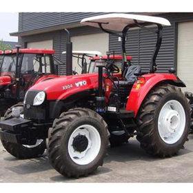 China Farm Tractor
