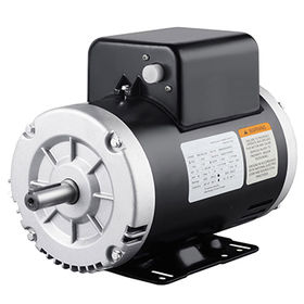 Air Compressor Motor, Drip-proof, High Torque, 1HP to 10HP, 56 to 215T Frame, CSA&CUS Certified from Cixi Waylead Electric Motor Manufacturing Co. Ltd