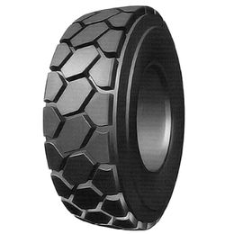 China Industrial Tires