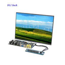 China 1024X600 IPS Panel 10.1