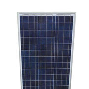 100w polycrystalline solar panels solar modules poly solar cell battery from TCI Ecology & New Energy Tech Co. Ltd