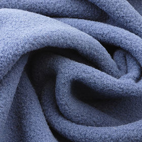 Breathable Thermal Polar Fleece Fabric, 100% Poly 4T for Ski Wear and Jacket from Lee Yaw Textile Co Ltd