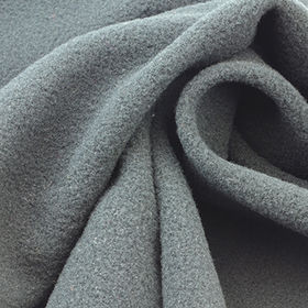 Breathable Thermal Fleece Fabric, 100% Poly 4T for Ski Wear and Jacket from Lee Yaw Textile Co Ltd