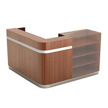 Wholesale Modern standing reception desk, Modern standing reception desk Wholesalers