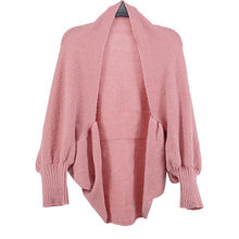 Women knitted V neck pullover from Hangzhou Willing Textile Co. Ltd