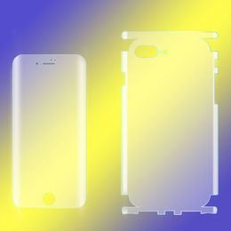 3D TPU Full Coverage Screen Protector YIPI Electronic Limited