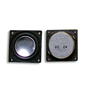 Micro Speaker for Notebook and Multimedia Applications from Xiamen Honch Industrial Suppliers Co. Ltd