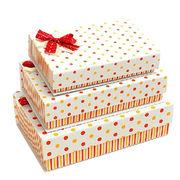 China Cardboard gift bag
