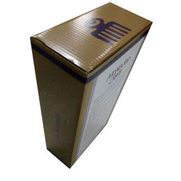 China PVC packaging box