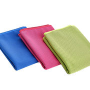 China Super microfiber cooling towel